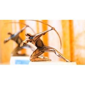 «Серебряный Лучник» в Самаре определил победителей