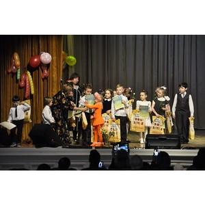 «Сладкая сказка» на праздничных мероприятиях, посвященных 8 Марта