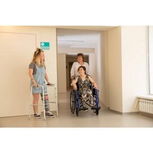 Медицинская реабилитация – важный шаг к успешному восстановлению пациента