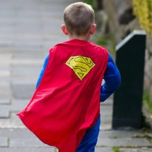 29 марта Библиотеки Северо-Востока Москвы откроют библиотеку «Школа супергероев»