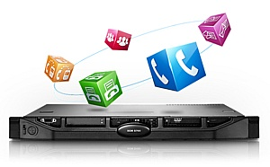 Обзор: Простая доступная по цене система связи Samsung Communication Manager