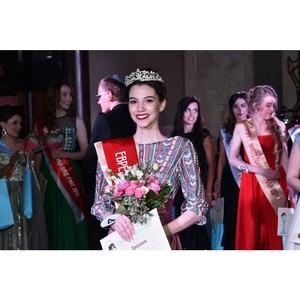 Конкурс красоты «Еврейская Красавица»
