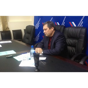 Мухтар Оздеаджиев: «В текущем году ОНФ усилит работу по мониторингу «майских указов»