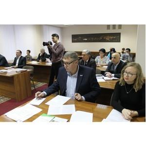 Активисты ОНФ в Кабардино-Балкарии предложили благоустроить сквер возле КБГУ имени Х.М. Бербекова