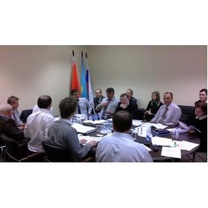 Об участии ФГБУ «ВНИИКР» в заседании по фитосанитарным мерам при Евразийской экономической комиссии
