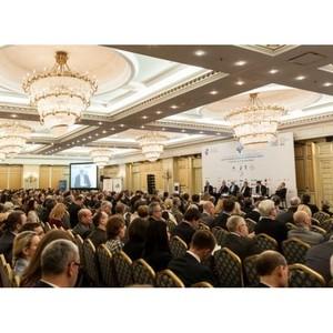 НО ТЦА приняло участие в работе V Всероссийского Форума саморегулируемых организаций.