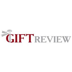 Вышел свежий выпуск Gift Review - апрель-май 2014