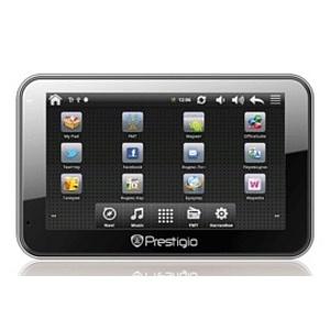 Prestigio поставила на российский рынок миллионный навигатор GPS
