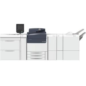 Xerox и «Артроникс» познакомили типографии Краснодарского края с ЦПМ Xerox Versant 180 Press