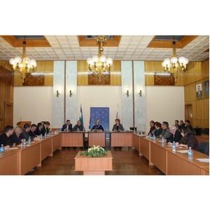јктивисты ќЌ' в Ѕашкирии обозначили повестку региональной конференции.