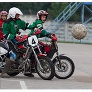 ГК «МИЦ» - партнер международного турнира по мотоболу