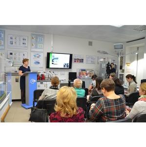 В Сургуте состоялся Всероссийский тематический урок энергосбережения