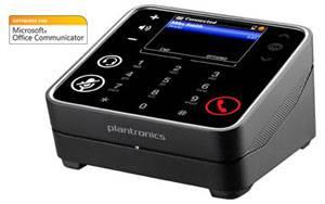 Акция Инсотел: Летняя цена на USB спикерфоны Plantronics Сalisto для UC