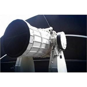 «Швабе» установил крупногабаритный  объектив в обсерватории Пико дос Диас