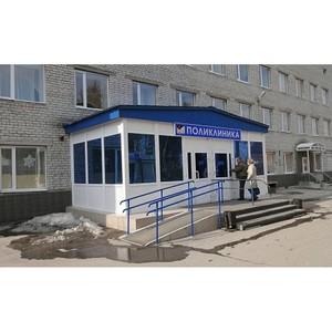 Активисты Народного фронта оценили качество работы поликлиник Ямало-Ненецкого автономного округа
