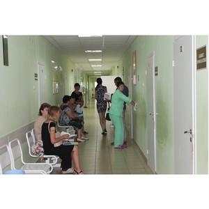 Народный фронт проверил работу поликлиник в районах Мордовии