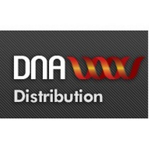 DNA Distribution �� ������ iFin-2013