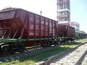 ПГК увеличила объемы перевозок вагонами-цементовозами на Юге России