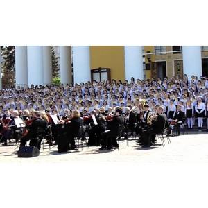 В Чувашии отмечают день Славянской письменности и культуры