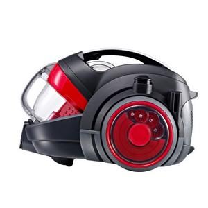 Новый мощный и гигиеничный пылесос LG серии Kompressor Follow Me™ для уборки без усилий