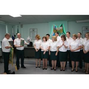 В Томской таможне 5 лет успешно работает Центр электронного декларирования