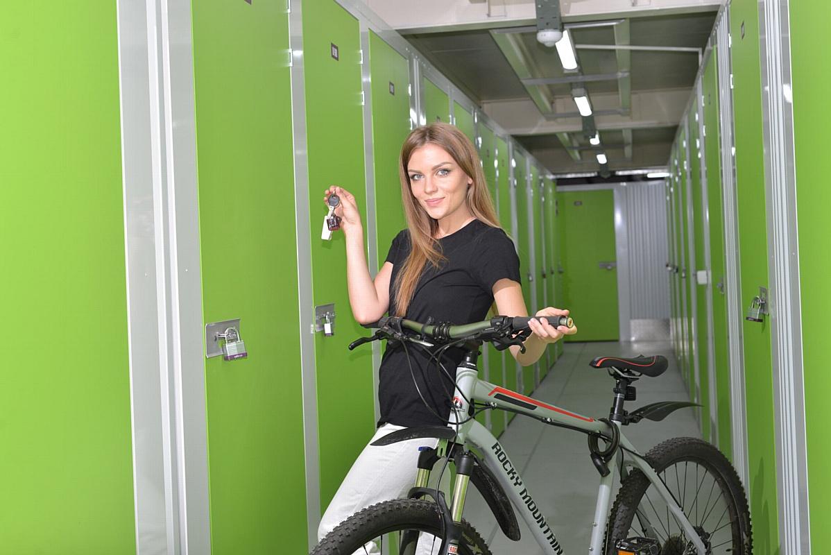 Простой способ увеличить квартиру для жизни в Москве. Или Плюшкины 21 века могут жить комфортнее!
