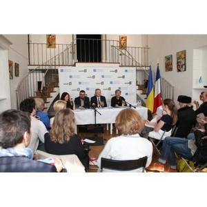 Фонд Игоря Янковского и КМКФ «Молодость» представили «Неделю украинского кино» в Париже
