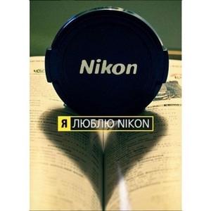 У фотобренда Nikon появился аккаунт в Instagram
