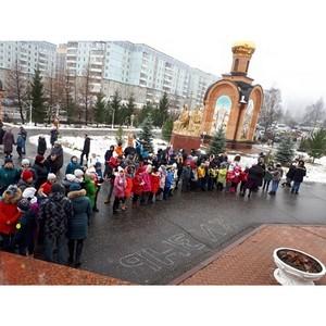 Активисты ОНФ в Коми приняли участие в мероприятиях, посвященных Всемирному дню памяти жертв ДТП