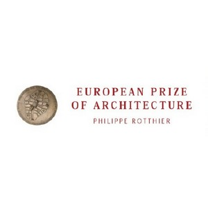 "јрхитектор —ергей ""обан Ц лауреат European Prize for Architecture 2018"