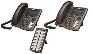 Инсотел: IP-телефоны корпоративного класса DPH-150S/F3 и DPH-150SE/F3 для VoIP