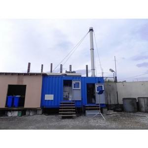 В Барнауле начала работать еще одна установка для уничтожения отходов