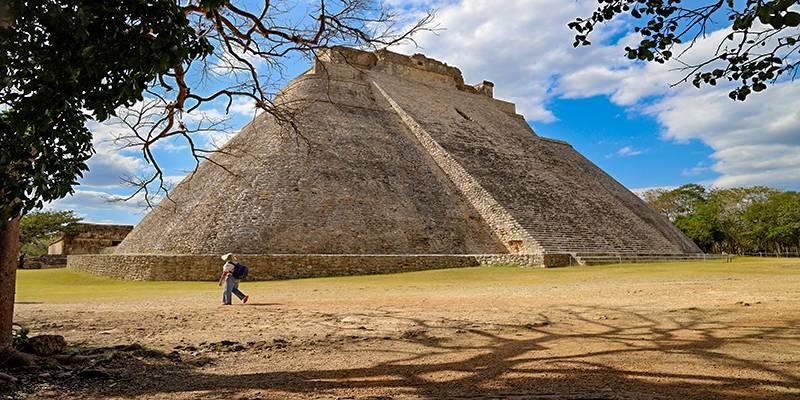 Российские путешественники Зевс и Вишня покорят мексиканские вулканы