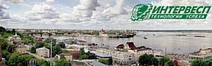 Открытие представительства в Нижнем Новгороде.