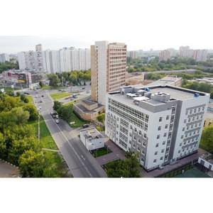 ГК «Риотэкс» продолжает наращивать портфель недвижимости