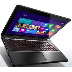 Lenovo IdeaPad Y510: идеальный ноутбук для геймеров – уже в Украине
