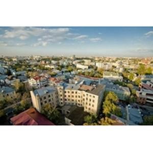 Солнечные батареи обеспечат теплом 50% московских домов