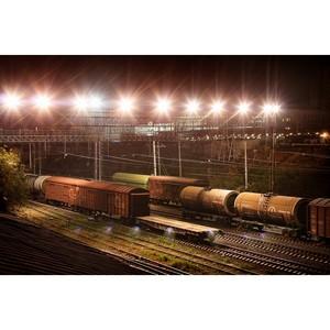 ПГК увеличила объем маршрутизации вагонов на полигоне СКЖД