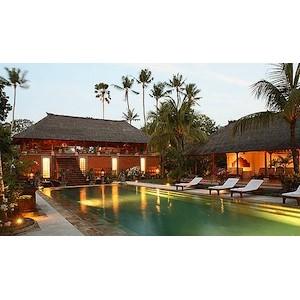 Отдых на виллах Бали. Курорты Бали для разных видов отдыха