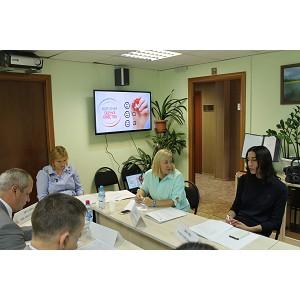 Активисты ОНФ на Ямале представили итоги мониторинга качества услуг в больницах Приуральского района