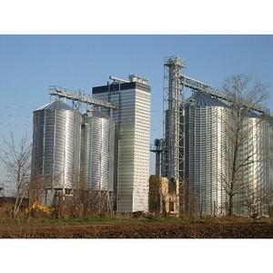 Как сушить зерно зимой?