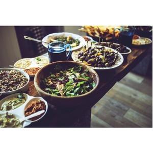 Семинар «Традиции индийской кухни»