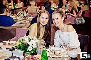 Компания «Кубань-Вино» провела в Ростове-на-Дону гастрономический ужин