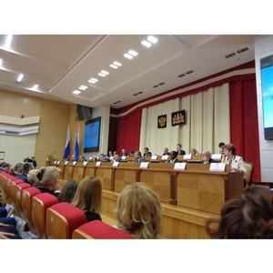 XI сессия Европейско-Азиатского правового Конгресса в Екатеринбурге