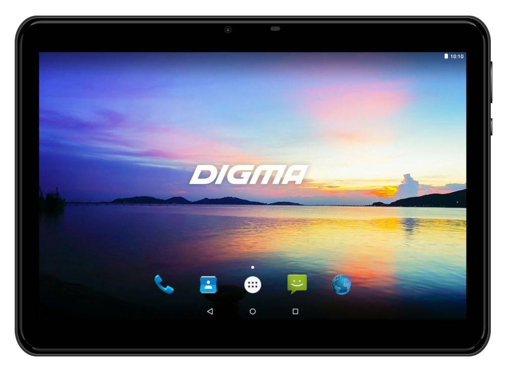 Digma Plane 1573N 4G: разделяя лучшее с близкими людьми