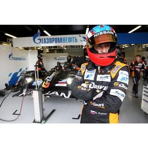 Команда G-Drive Racing завоевала первое место в чемпионате мира по гонкам на выносливость
