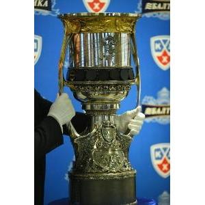Подведены итоги тура главного трофея КХЛ при поддержке бренда «Балтика 3»