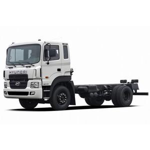 В будущее вместе с Hyundai Truck and Bus Rus