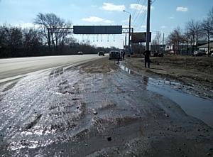 Активисты ОНФ приняли участие в обследовании дорог Челябинска, отремонтированных в 2016 году