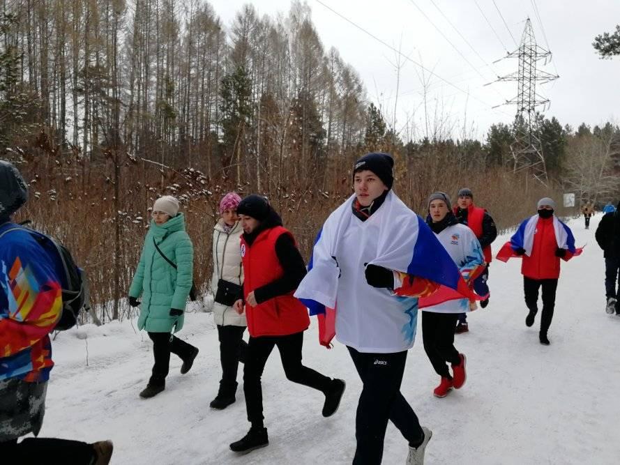 Челябинские активисты ОНФ подключились к акции Народного фронта «Неделя спорта»